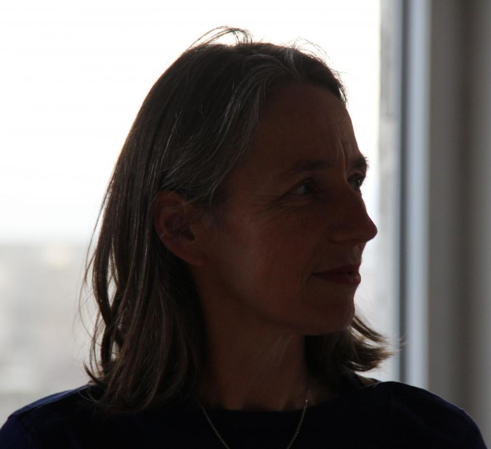 Elodie Boyer
