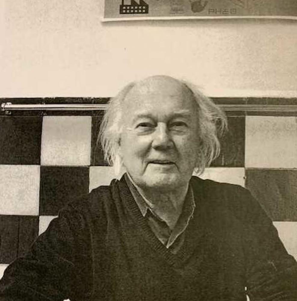 Gert Dumbar