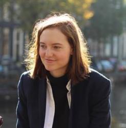 Eva Hoevenaar
