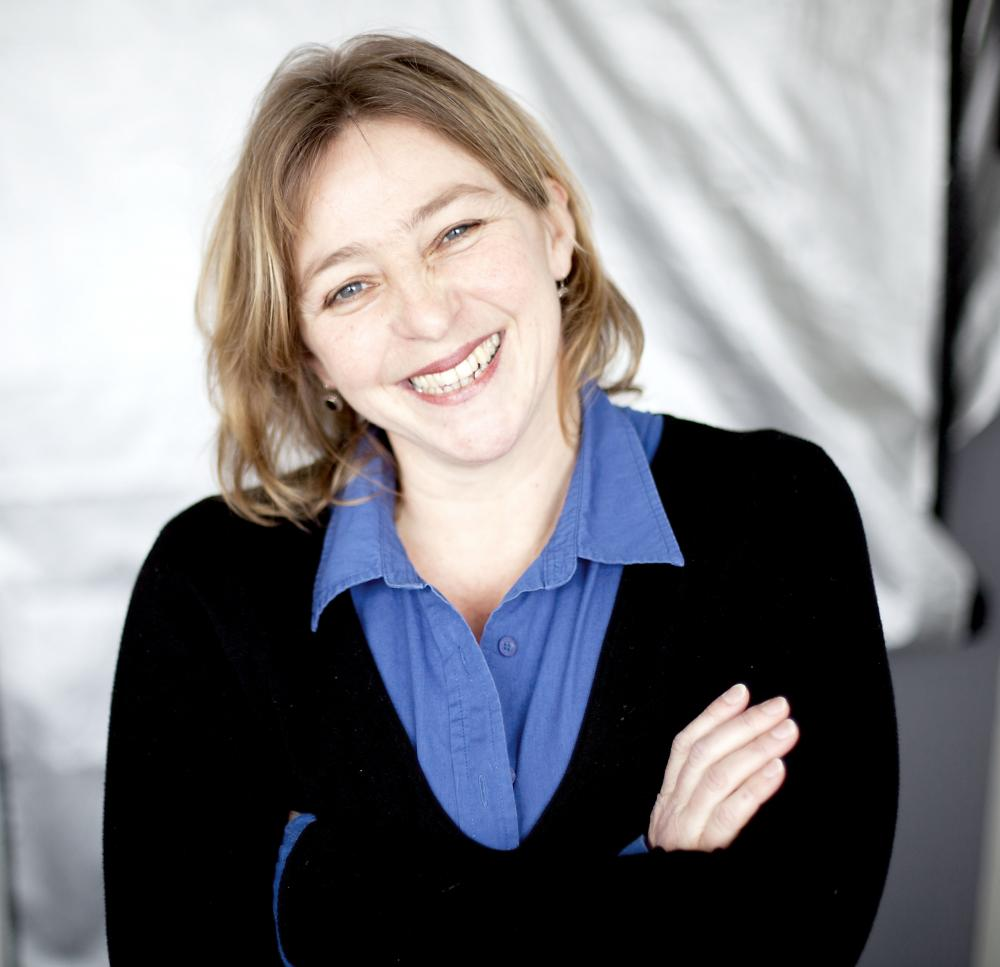 Jacqueline Elich