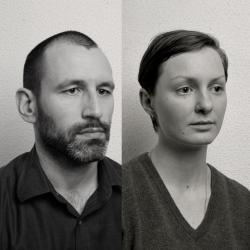 Oliver Helfrich & Antje Peters