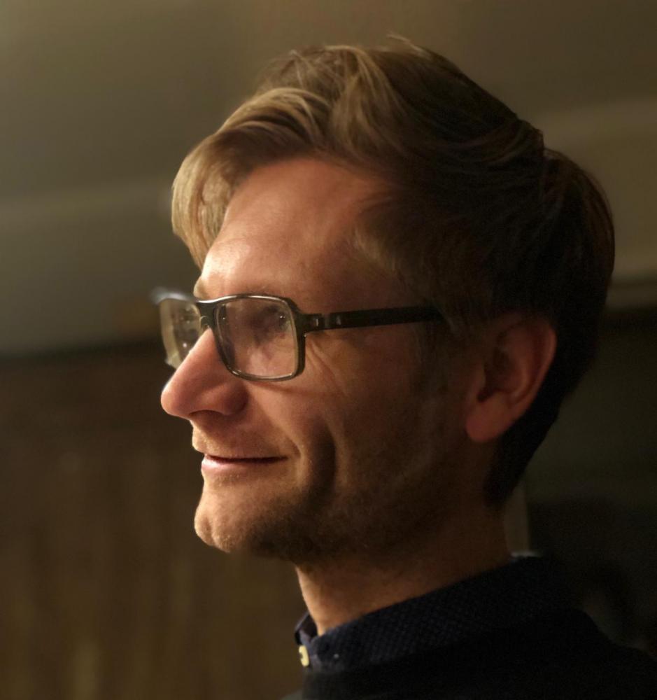 Rob Van Leijsen