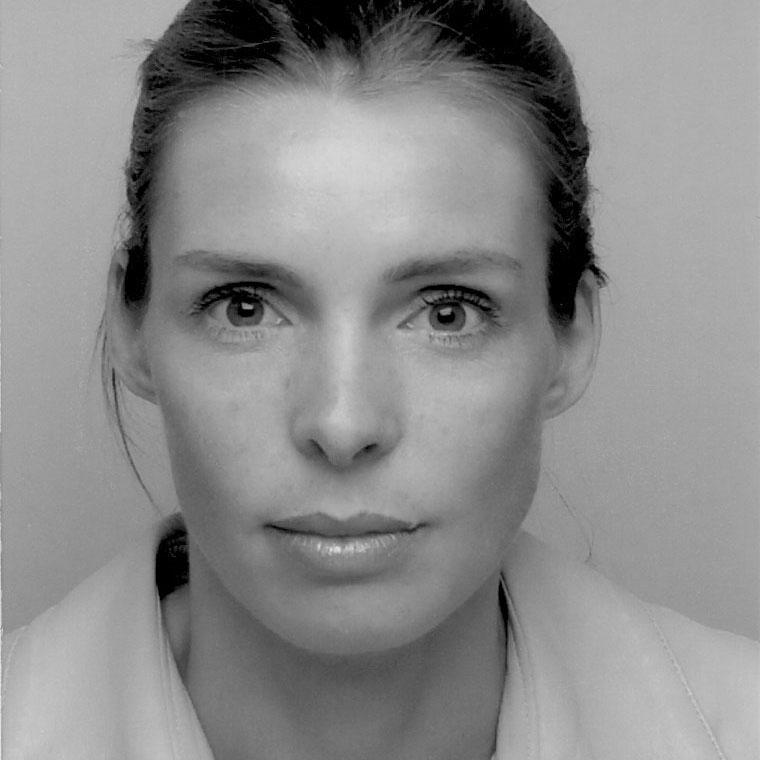 Vanessa van Dam
