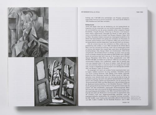 'Dat museum is een mijnheer, de geschiedenis van het Van Abbemuseum, 1936-2003'
