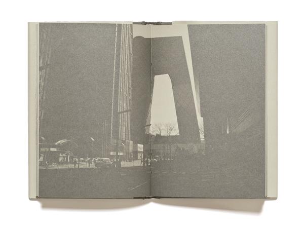 Essay. Edzard Mik: Koolhaas in Beijing. Fonds BKVB, 2010