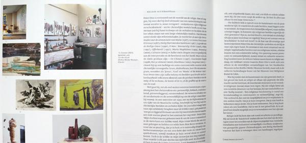 Semaphore. 2011, Uitgeverij Gebr. de Wal. Papier omslag (illustraties): 200 grams Symbol Tatami white. Papier binnenwerk (tekst): 100 grams Arcoprint Milk