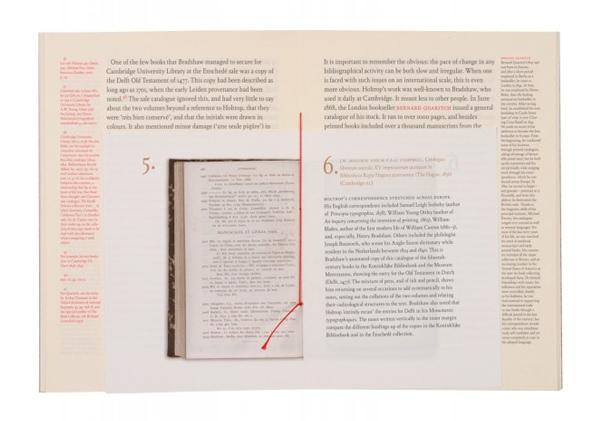 Frederik Mullerlezing nr.1, David McKitterick - Where next with book history. Bij de Best Verzorgde Boeken 2010