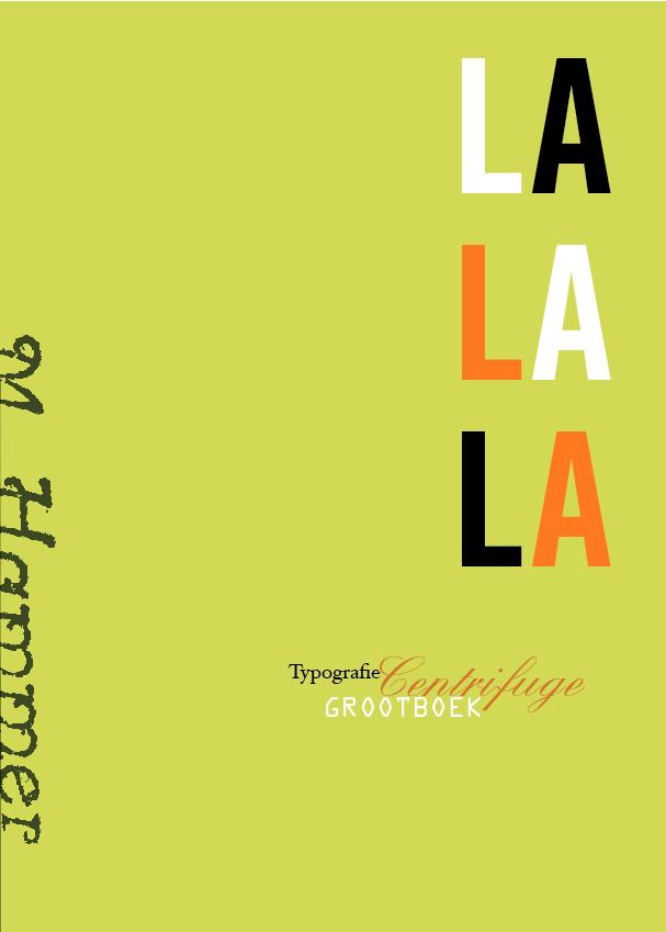 kaft-lalala