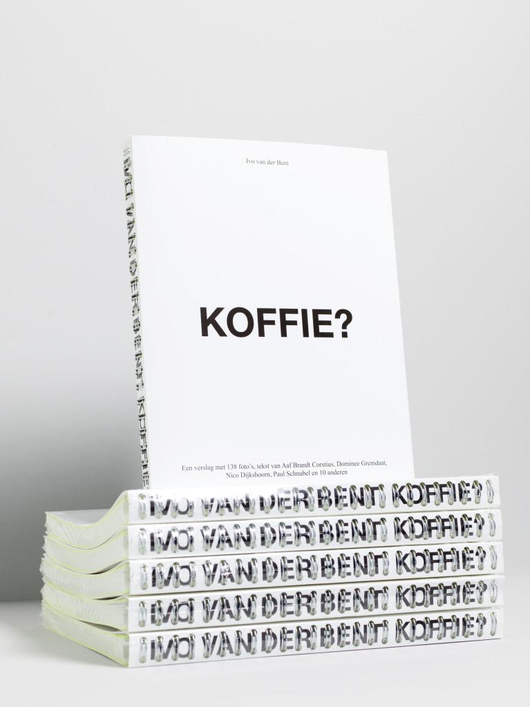 Ivo van der Bent