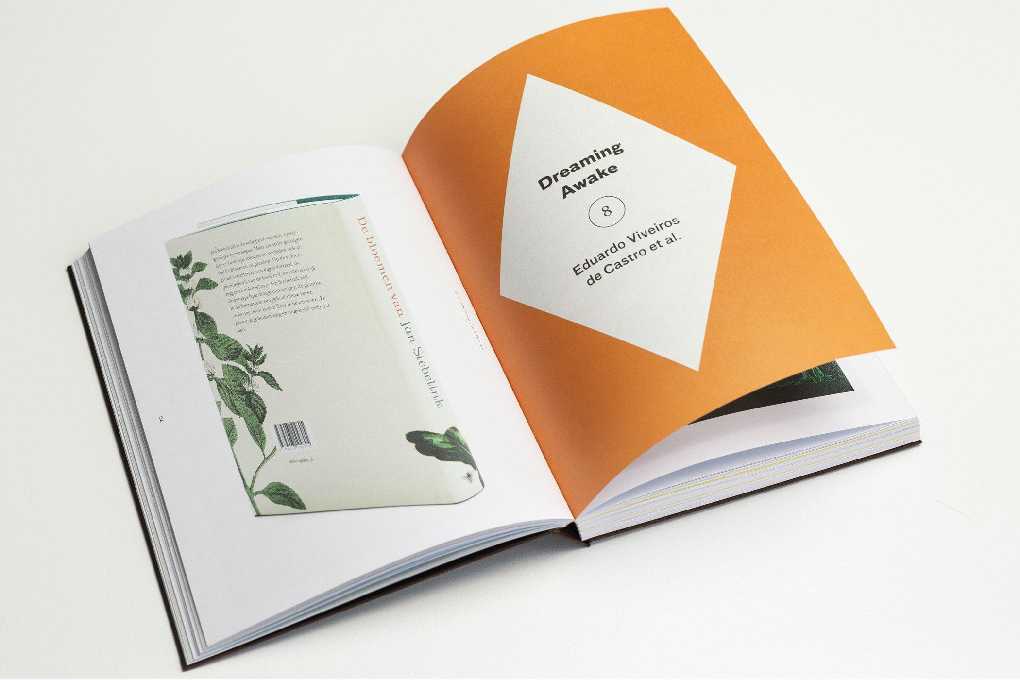 Catalogus De Best Verzorgde Boeken 2018. Met IBO One 60 g/m2 door Gert Jan Slagter