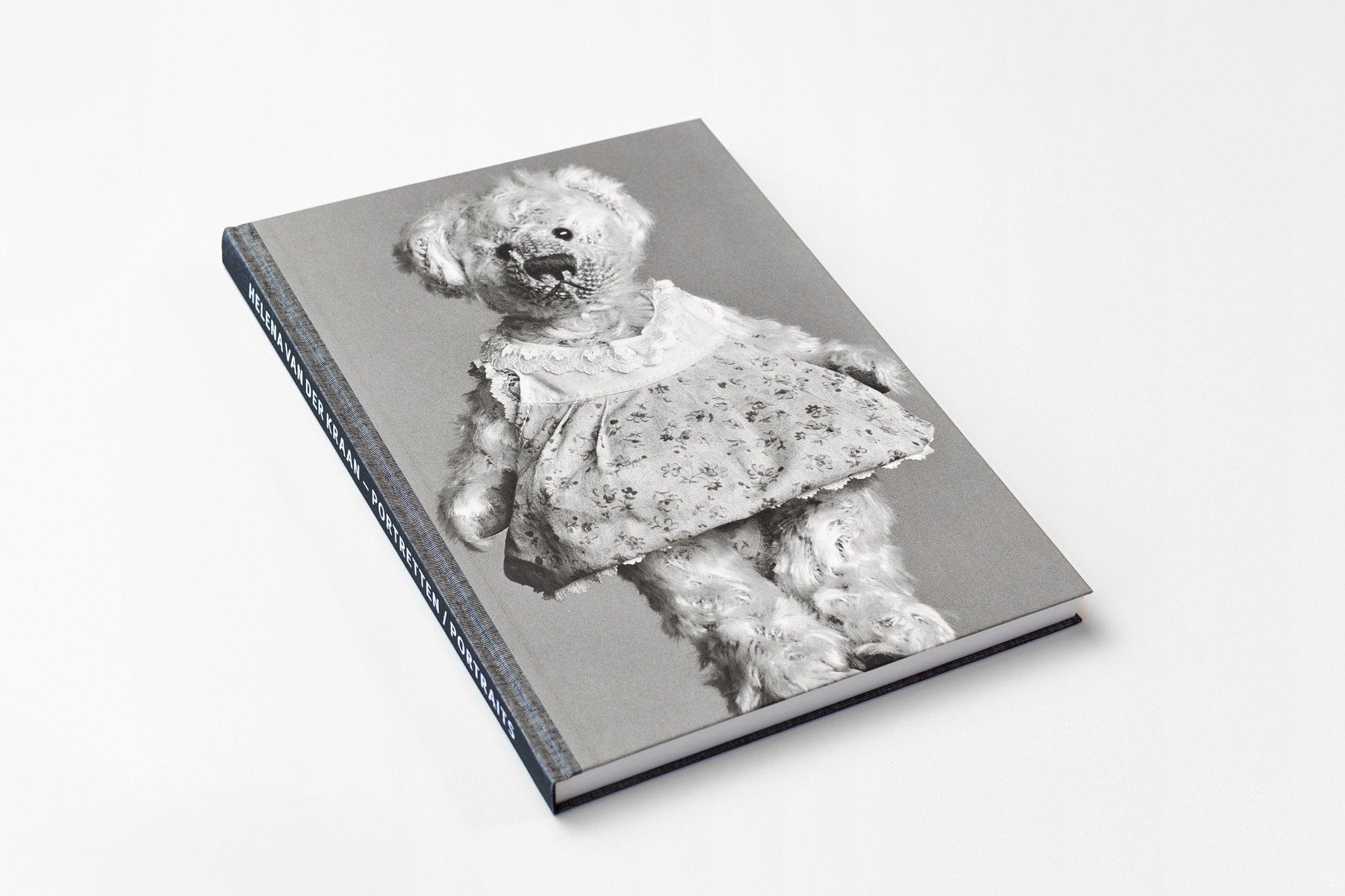 De Monsterkamer - Helena van der Kraan: Portretten/Portraits. Willem van Zoetendaal