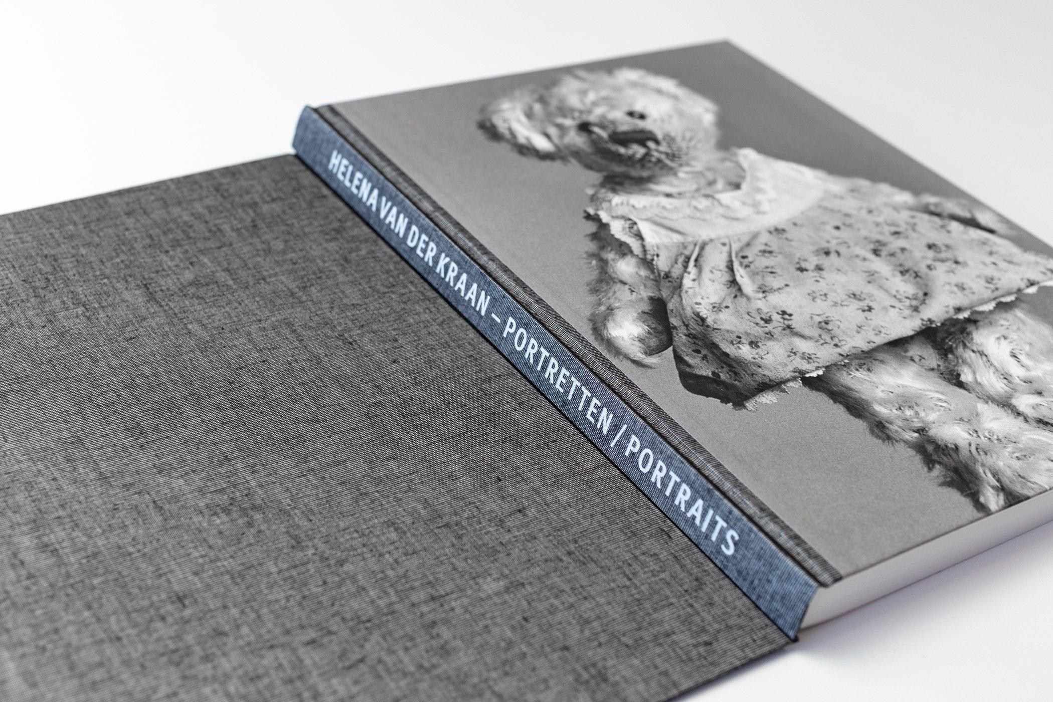 De Monsterkamer - Helena van der Kraan: Portretten/Portraits