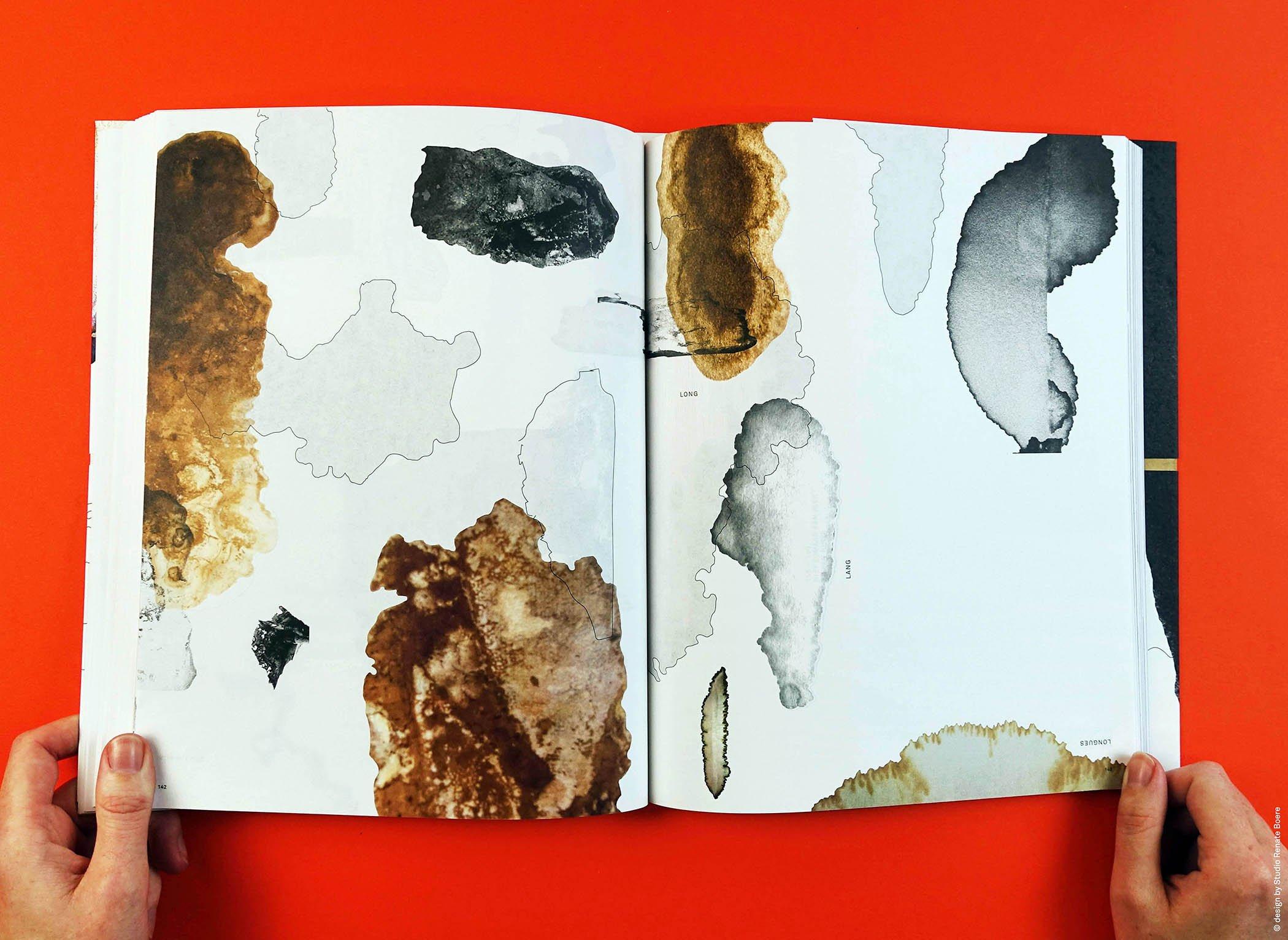 Sinds 2011 interviewt De Monsterkamer ontwerpers over papier. Studio Renate Boere over haar favoriete papier, inspiratiebronnen en de toekomst van papier