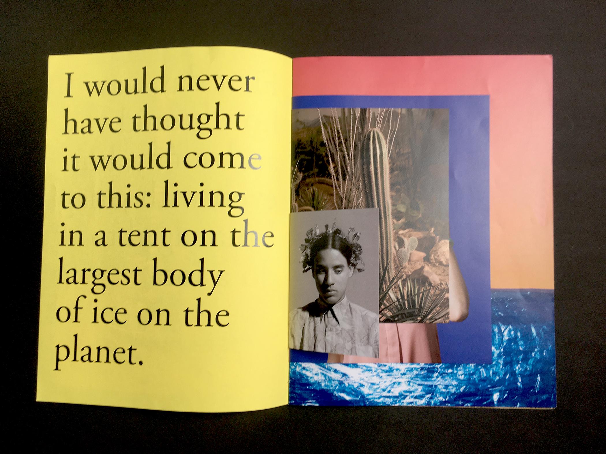 De Monsterkamer - een interview met Vincent van Baar. Vincent van Baar over zijn favoriete papier, inspiratiebronnen en de toekomst van papier.