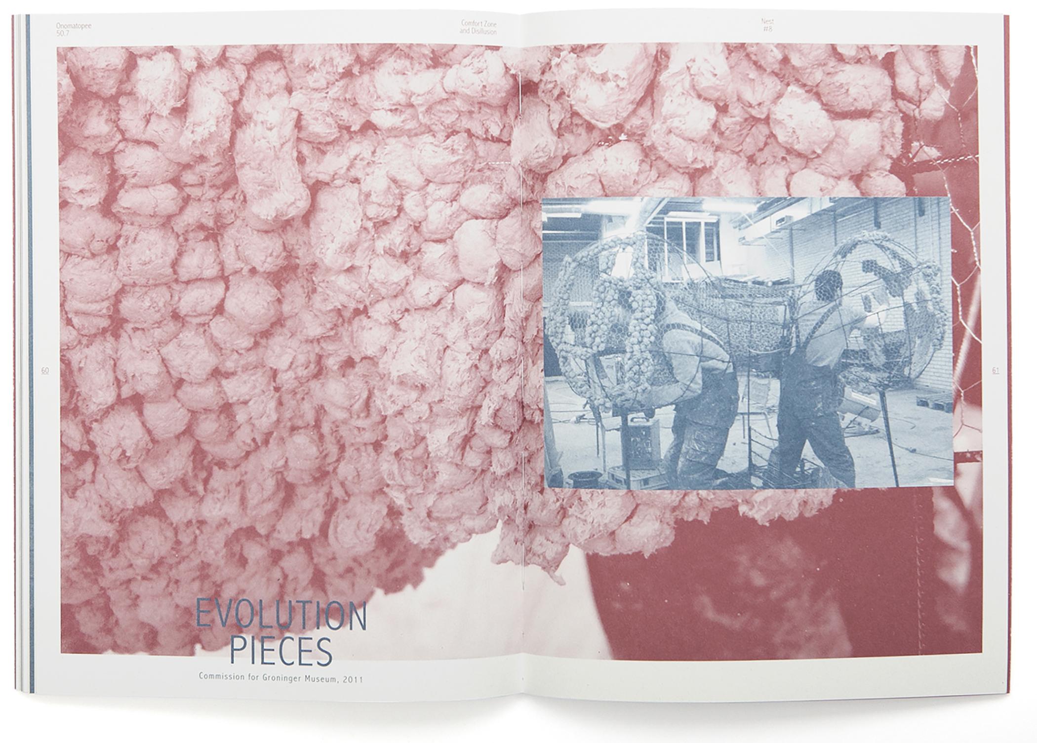 Raw Color over papier. Wat is hun favoriete papier, wat zijn hun inspiratiebronnen en hoe zien hun de toekomst van papier?