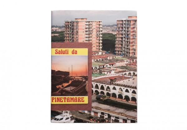 Salvatore Santoro 'Saluti da Pinetamare', 2012