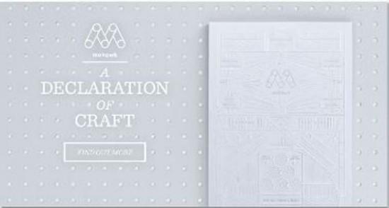Mohawk—A declaration of craft